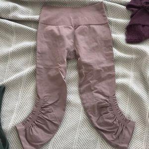 Limited Taryn Toomey tights